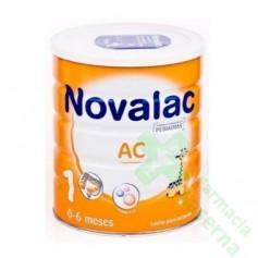 NOVALAC 1 AC 800 G