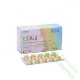 EUKID 925 MG 30 CAPS
