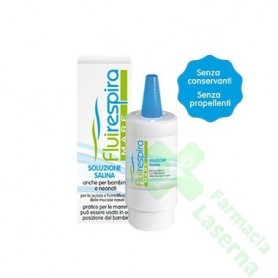 FLUIRESPIRA FORTE SPRAY 5 ML