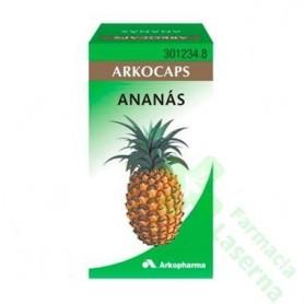 ARKOCAPSULAS ANANAS 50 CAPS