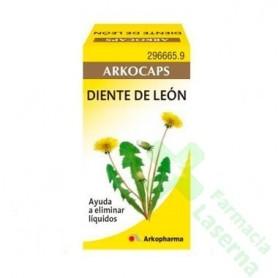 ARKOCAPSULAS DIENTE LEON 50 CAPS