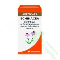 ARKOCAPSULAS ECHINACEA 100 CAPS