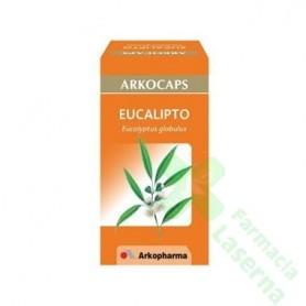 ARKOCAPSULAS EUCALIPTO 50 CAPS