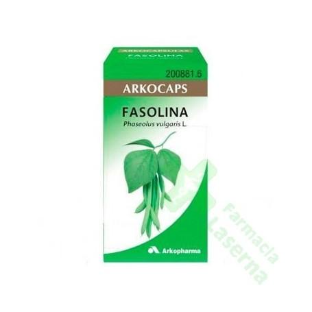 ARKOCAPSULAS FASOLINA 100 CAPS