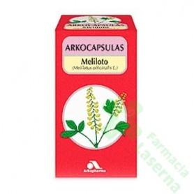 ARKOCAPSULAS MELILOTO 50 CAPS