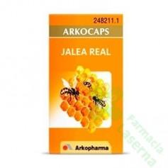 ARKOCAPSULAS JALEA REAL 50 CAPS
