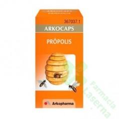 ARKOCAPSULAS PROPOLIS 100 CAPS