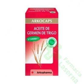 ARKOFLUIDO GERMEN TRIGO 50 CAPS