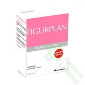 FIGURPLAN 45 CAPS