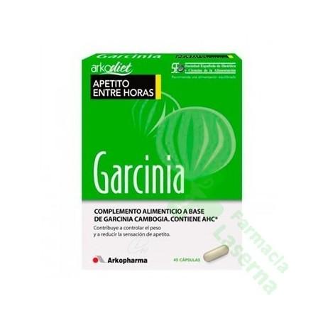 GARCINIA CAMBOGIA ARKOCH 45 CAPS