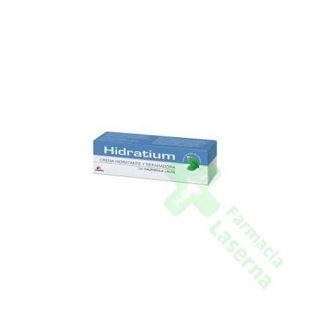 HIDRATIUM CREMA REPARADORA CALENDULA 75 ML