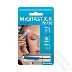 MIGRASTICK ACEITE ESENCIAL 3 ML