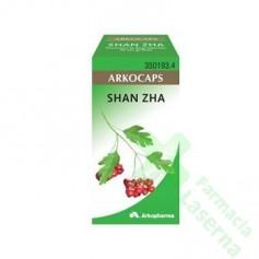 SHAN ZHA ARKOCAPS 48 CAPS