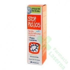 STOP PIOJOS LOCION DIMETICONA 100 ML