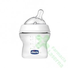 BIBERON CHICCO STEP UP 1 150 ML