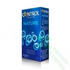 PROFILACTICO CONTROL ADAPTA NATURE 24 UDS