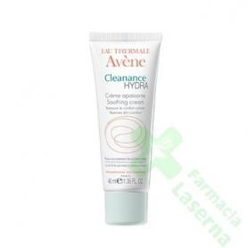 AVENE CLEAN-AC HIDRATANTE CALMANTE 40 ML