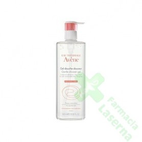 AVENE EAU THER GEL DUCHA 500 ML