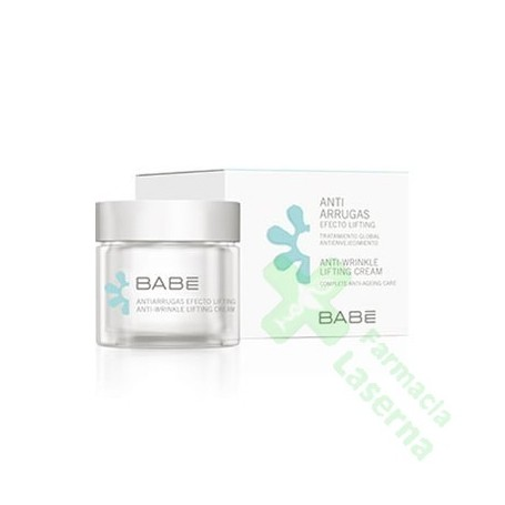 BABE ANTIARRUGAS EFECT LIFT 50 ML