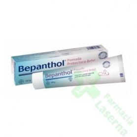 BEPANTHOL BEBE POMADA PROTECTORA 30 G