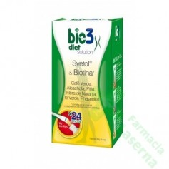 BIE3 DIET SOL 24 STICKS