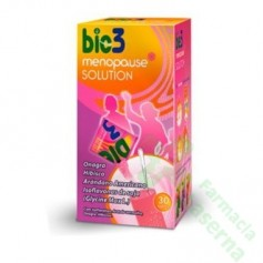 BIE3 MENOPAUSE SOLUCION 30 SOB