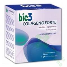 BIO3 COLAGENO FORTE 30 SOB 12G