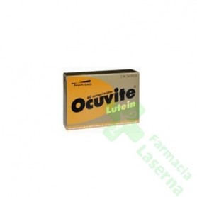 OCUVITE LUTEIN 60 COMP