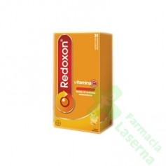 REDOXON VITAMINA C 1000 MG 15COMP EFERVESCENTES