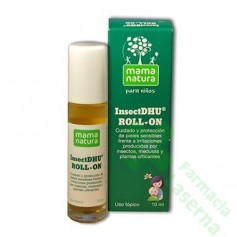 INSECTDHU ROLL-ON DHU 10 ML