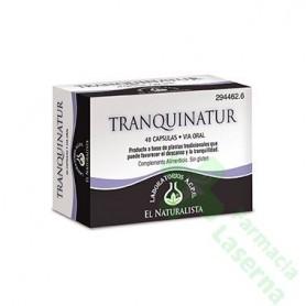 NATURALISTA NAT TRANQUILIZANTE 48 CAPS