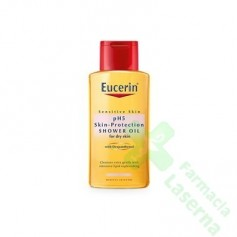 PH5 EUCERIN ACEITE DUCHA 200 ML