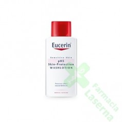 PH5 EUCERIN GEL 200 ML