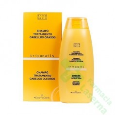 TRICONAILS CHAMPU GRASOS 250 ML