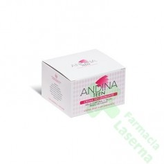 ANDINA TEEN CREMA DECOLORANTE + POLVO 30 ML +10