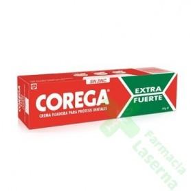 COREGA SUPER ULTRA CREMA EXTRA FUERTE 75 G