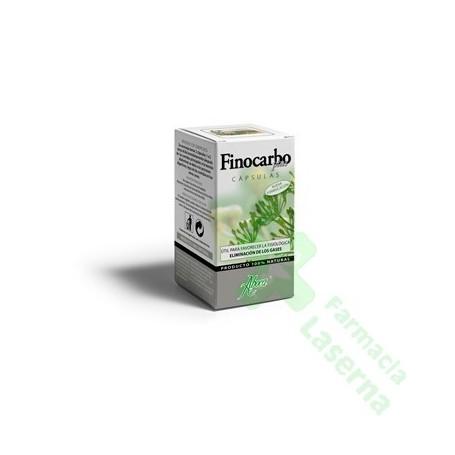 FINOCARBOPLUS HINOJO 50 CAPS