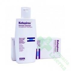 KETOPIROX CHAMPU CASPA 200 ML