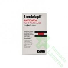 LAMBDAPIL ANTICAIDA LOCION 3 ML 20