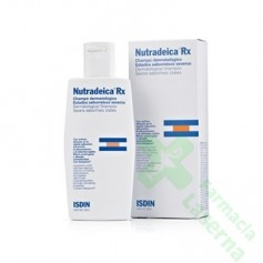 NUTRADEICA RX CHAMPU DERMATOLOGICO 200 ML