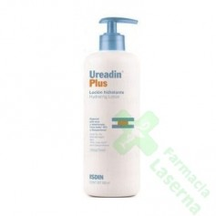 UREADIN PLUS 10% LOCION 500 ML