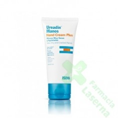 UREADIN PLUS CREMA MANOS 50 ML