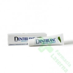 DENTIBLAC PASTA DIENTES SENSIBLE 100 ML