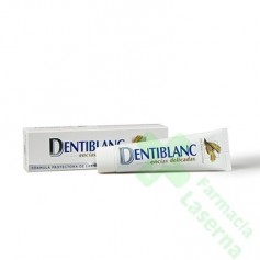 DENTIBLANC ENCIAS PASTA DENTAL 100 ML