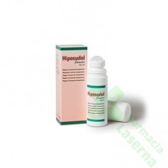 HIPOSUDOL JUNIOR ROLL ON 50 ML