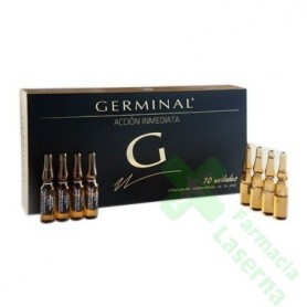 GERMINAL ACCION INMEDIATA 10 AMP