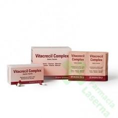 VITACRECIL COMPLEX 60 CAPS