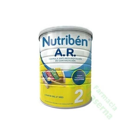 NUTRIBEN 2 AR 900 G