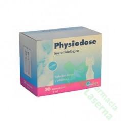 PHYSIODOSE SUERO 30X5 UNIDOSIS