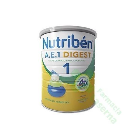 NUTRIBEN A.E.1. 900G
